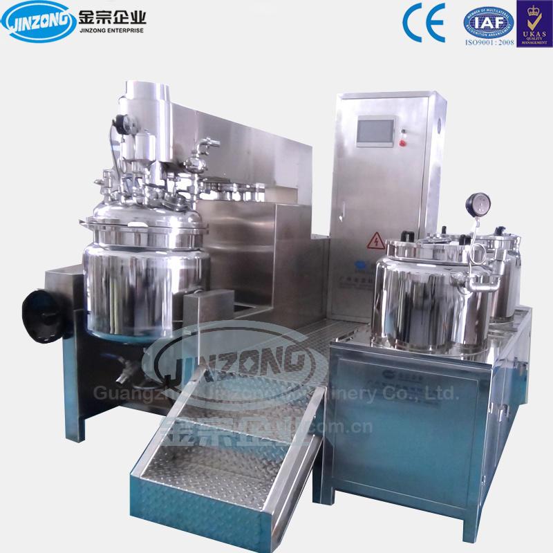 Pharmaceutical Ointment Emulisifying Machine