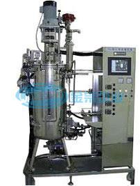 3L - 25000L Industrial Fermentor Stainless Steel Bioreactor China Manufacturer