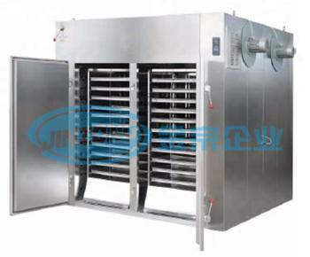 Cabinet Drying Machine Hot Air Circulation Dehydrator for Pharmaceutical API