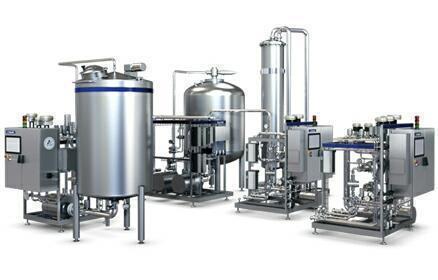 Soya Bean Milk Making Machines Soya Milk Manufacturing Plant