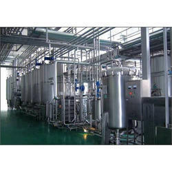 Guava Processing Machinery Fruit Juice Processing Plant