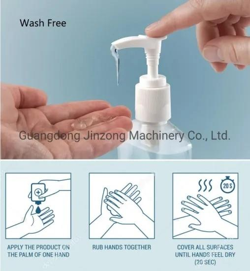 High Shearing Homogenizer for Ointments Gels Creams Oils and Emulsions