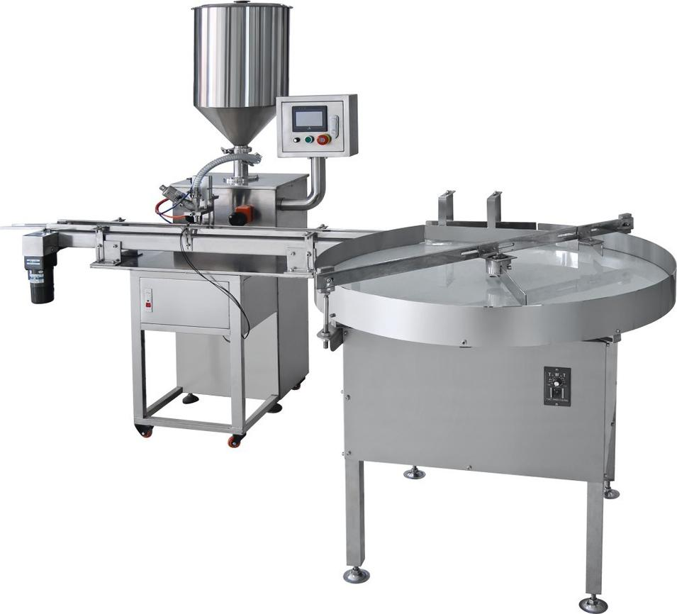 Automatic Bottle Filling Machine Filler Supplier Best Price
