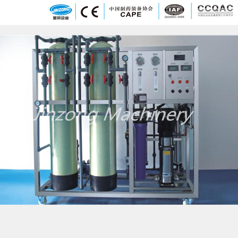 Hot Sales One Stage Reverse Osmosis Water Treatment