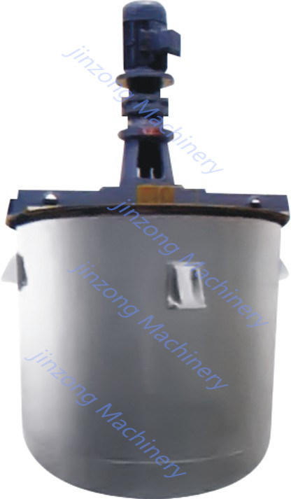 Jinzong Machinery Paint Mixing Kettle for Sale