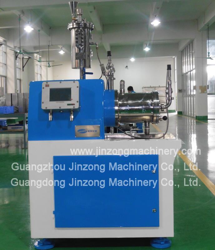 Guangzhou Jinzong Sand Miller