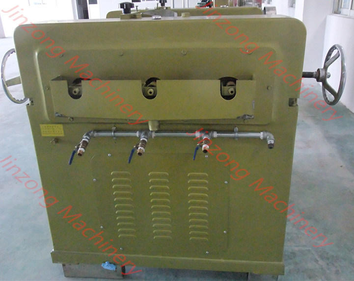Three Roller Grinding Machine for Paint Making Price