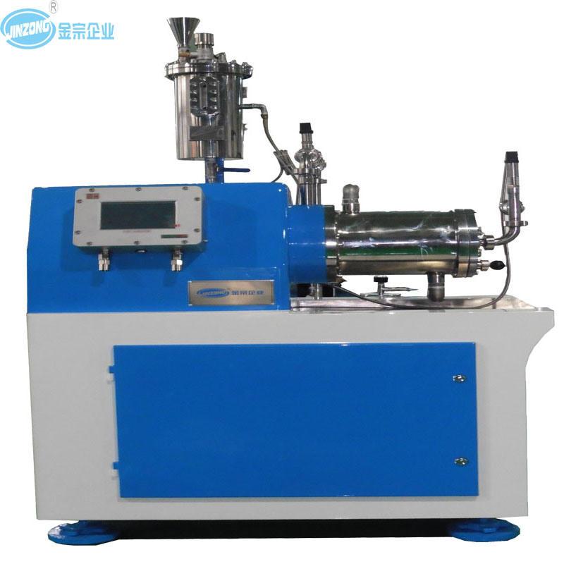 Jinzong Machinery Intelligent Nano Sand Mill
