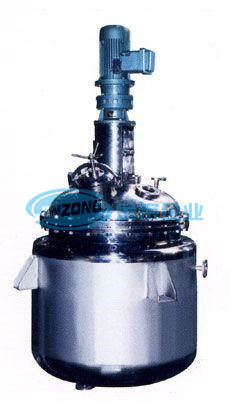 Pharmaceutical Intermediate Processing GMP Section Reactor Capacity 50-40000 L