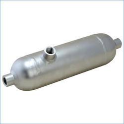 Condensate Pot Condenser Condensor Tank for Pharmaceutical Processing