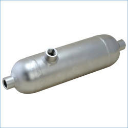 Condensate Pot Condenser Condensor Tank for Pharmacy and Food Processing