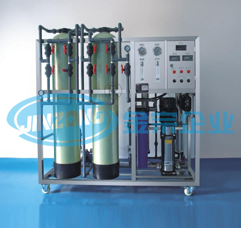Drinking Water Potable Water Treatment RO Purifier Filter