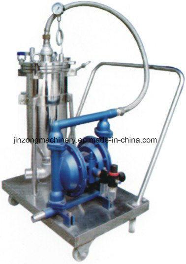 China Supply Dl Bag Filter