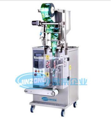 Automatic Vertical Granule Liquid Sachet Packing Machine