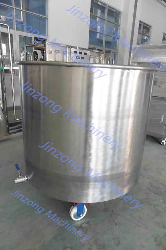 Top Quality Can Be Customized Chemical Material Storage Tank