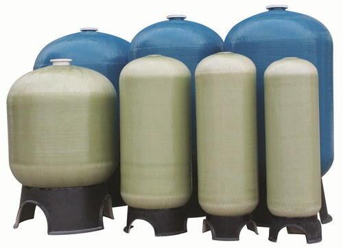 FRP Vessels Glass Fiber Reinforced Plastics Storage Tank