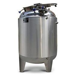 Stainless Steel SS304 316L Wine Storage Tanks