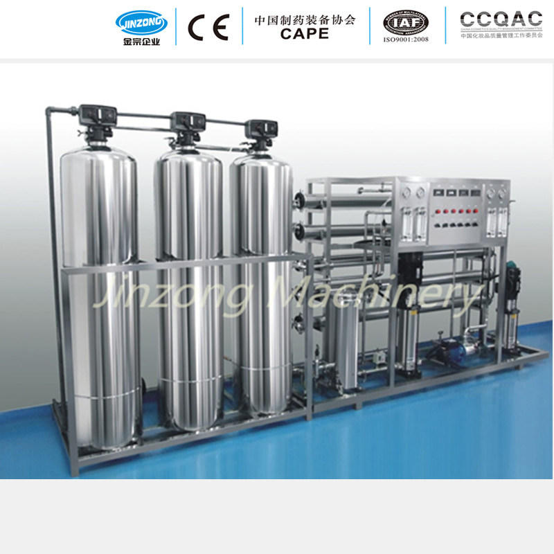 China Supplier Pure Water Filter System