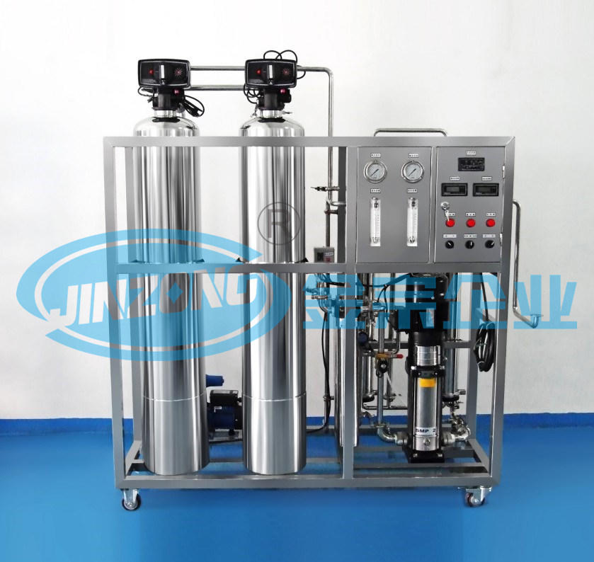 Industrial RO Plant Water Treatment′s Commercial RO System