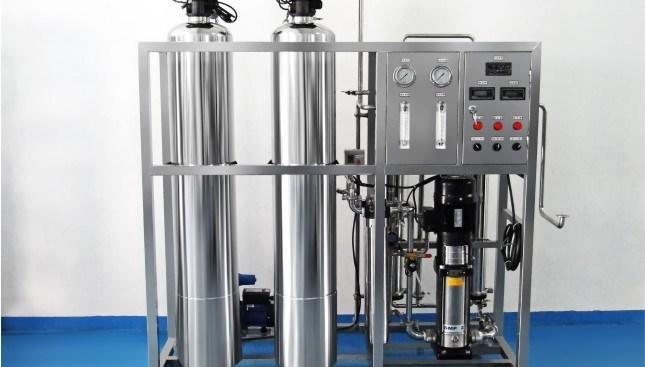 Reverse Osmosis Water Purifier Jro-5