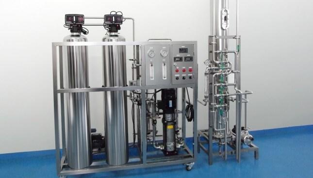 Reverse Osmosis Water Purifier Jro-8