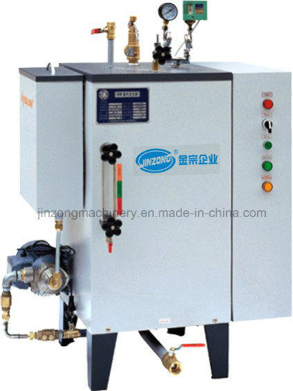Automatic Electric Heating Steam Generator
