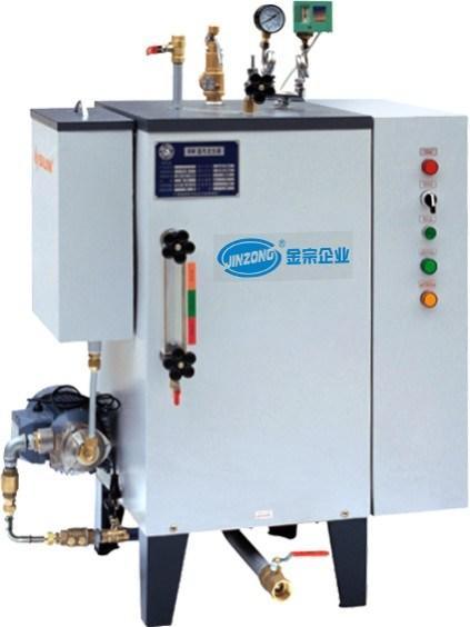 Low Pressure High Temperature 150c Electric Food Sterilization Steam Generator