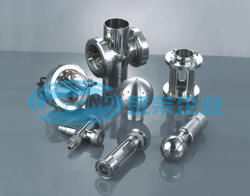 Sanitary Hardware Fitting Manufacturer China Wholesale Price