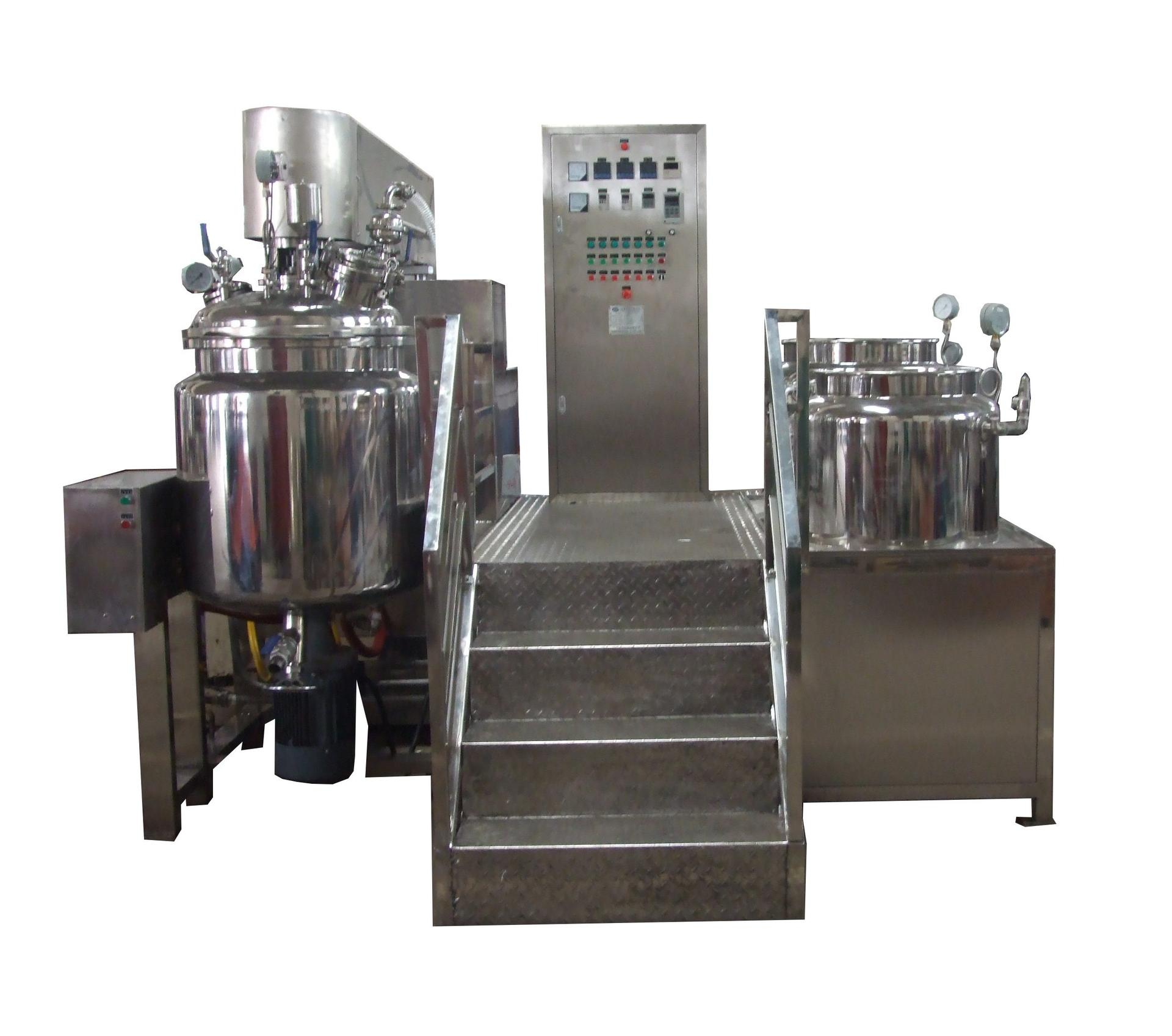 Mef Multifuction Water-Base High-Effiency Paint Unit Production Machine