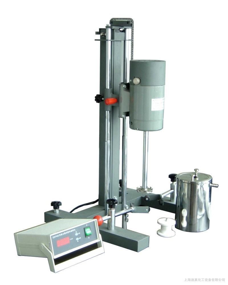 F0.4 Laboratory High Speed Disperser