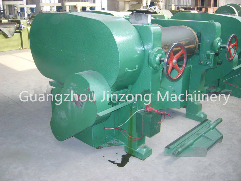 Sm405 Industry Three Rollers Miller