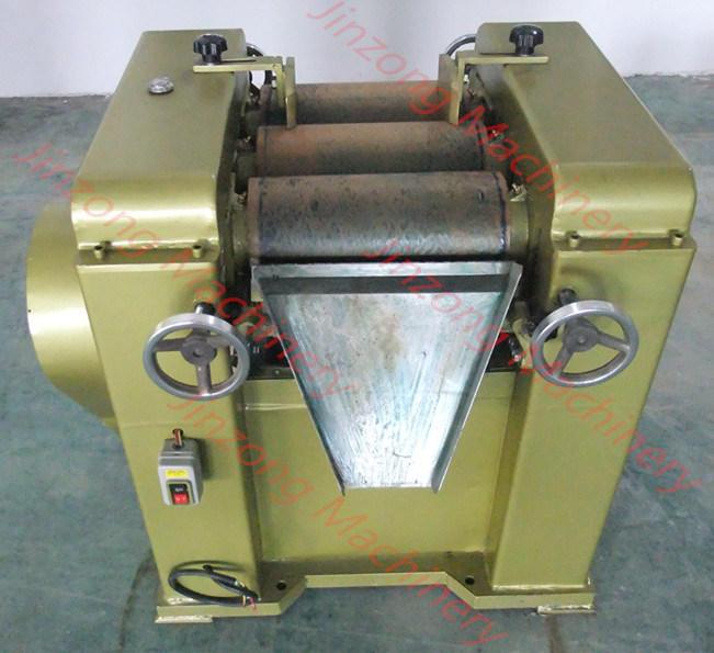 Jinzong Machinery Paste Material Grinding Equipment