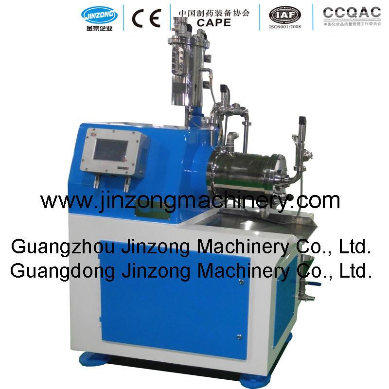 Guangzhou Jinzong Sand Mill