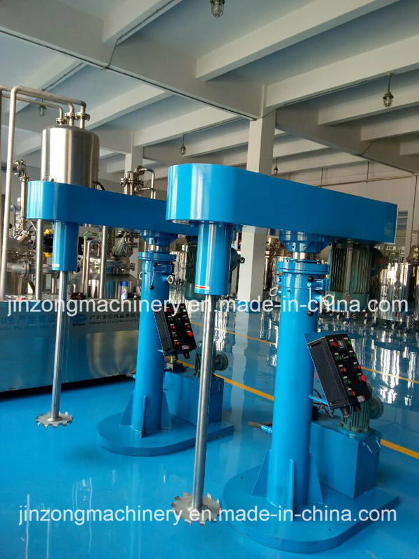 Machinery of Paint Factory for Sale