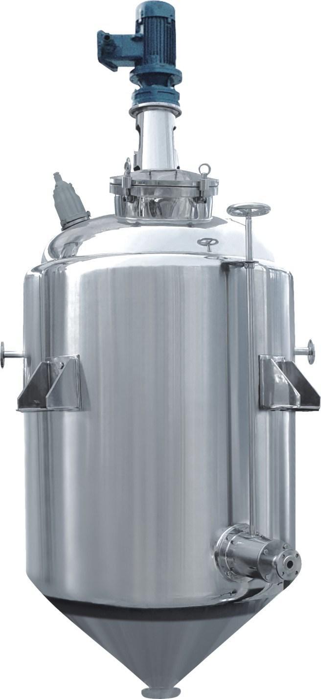 Yfb Alcohol Deposition Tank Sink Tank Settling Tank Precipitation Tank