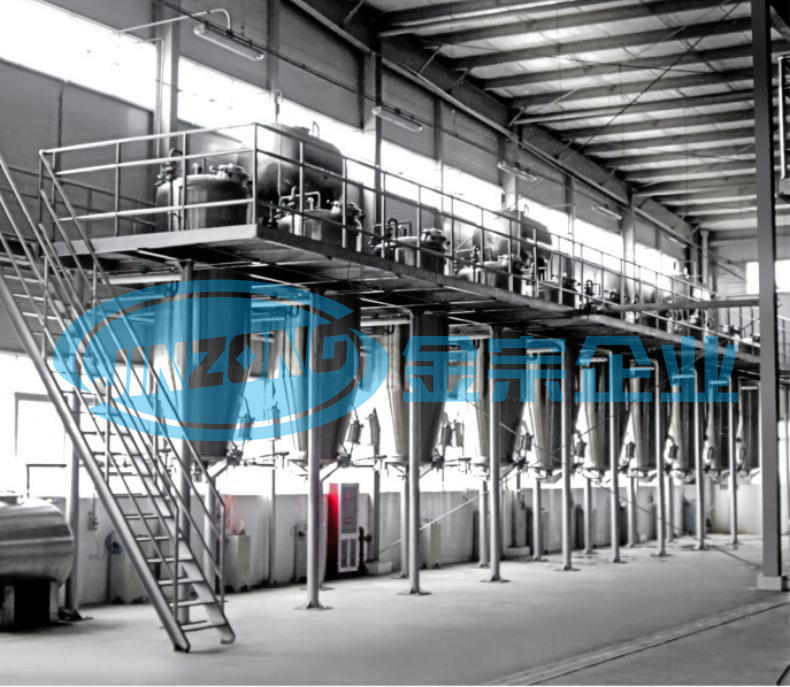 Plant Essence Extraction Evaporation and Concentration Machines