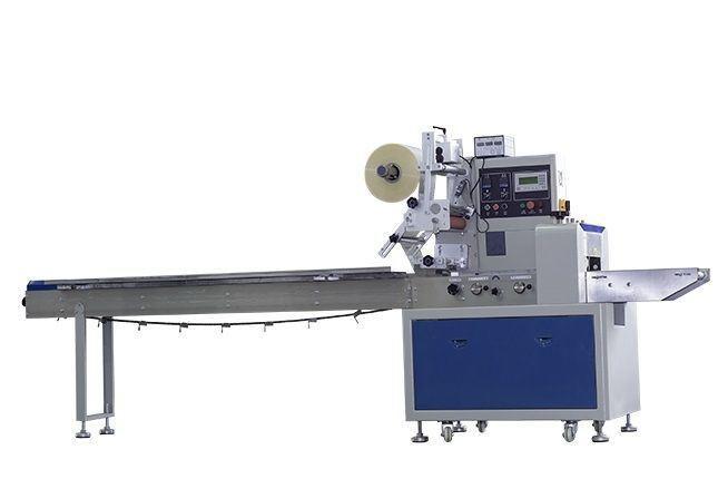 Surgical Mask Medical Mask Packing Machine