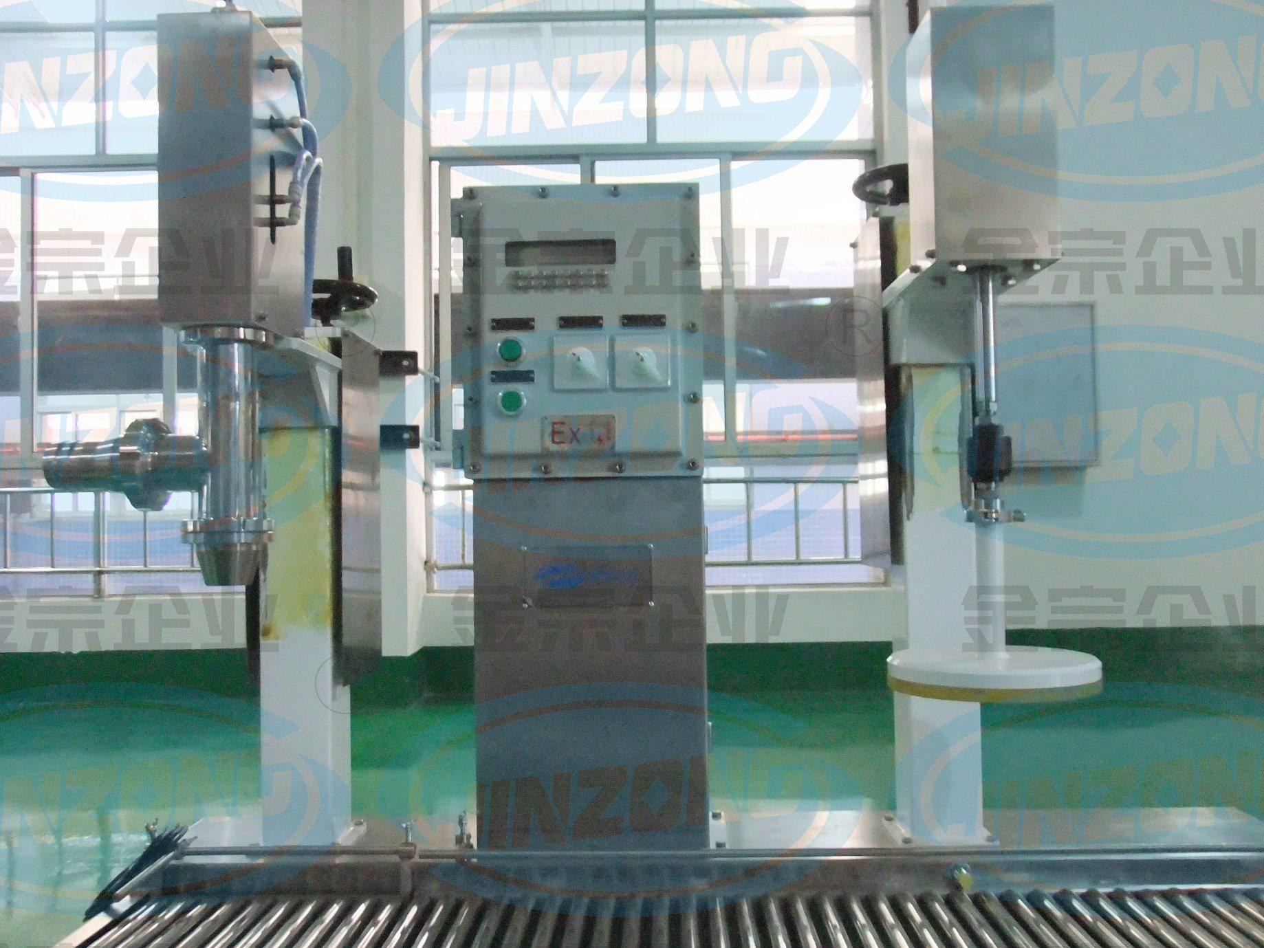 Filling Machine for Industrial Paint/ Anti-Corrosion Paint/ Floor Paint/Resin