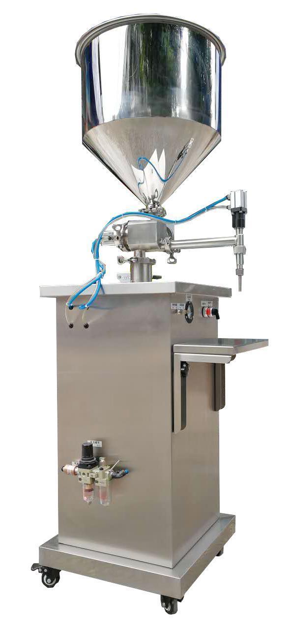 Semi Automatic Filling Machine Packing Machine China Manufacturer Wholesale