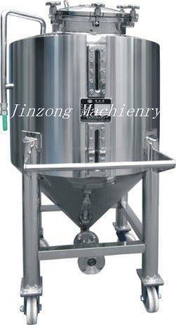 Beverage Storage Tank (stainless steel)