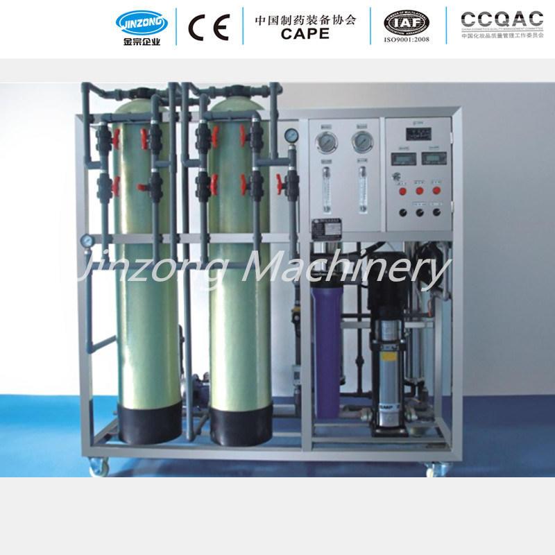 Reverse Osmosis Water Purifier Jro-6