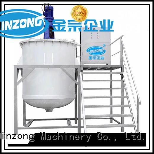 Anti-corrosion PVC Mixing Tank