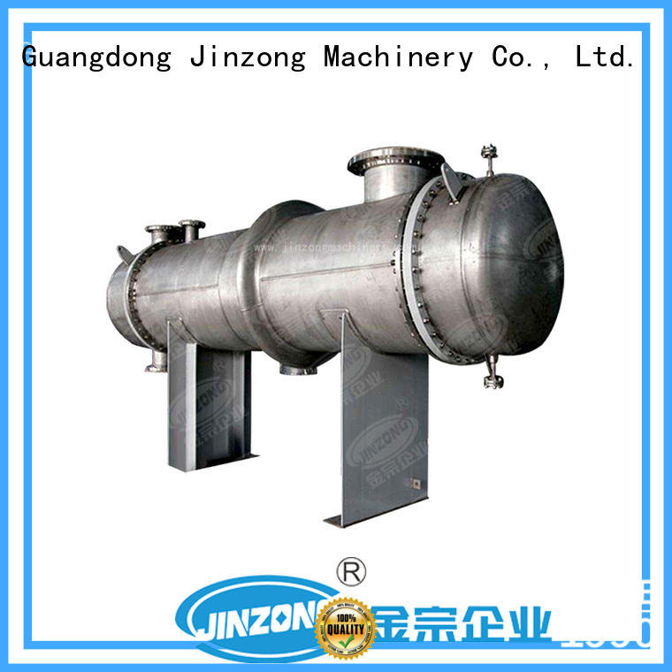 Jinzong Machinery multifunctional pilot reactor product for stationery industry