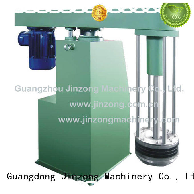 Jinzong Machinery realiable milling machine supplier for workshop