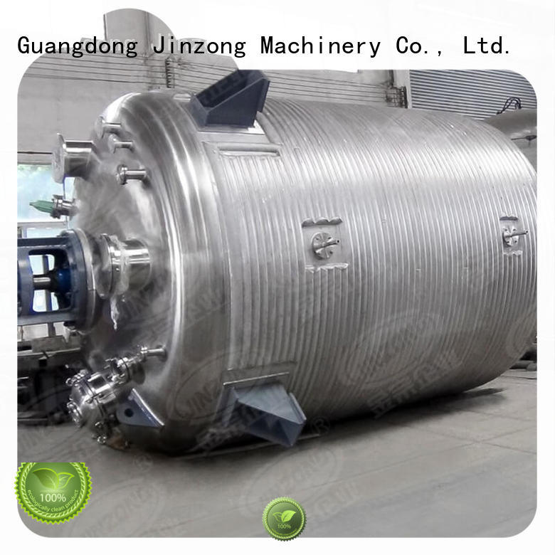 Jinzong Machinery disperser chemical process machinery Chinese
