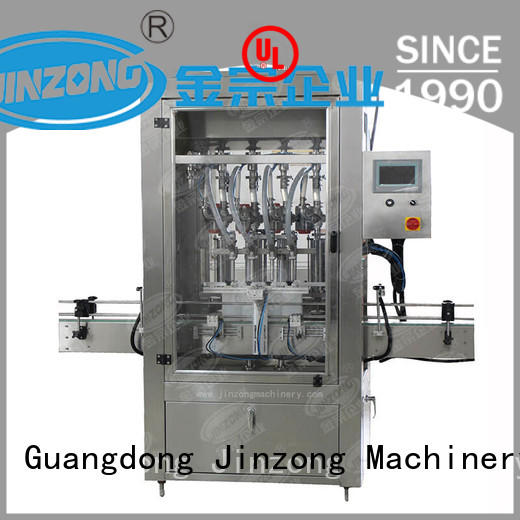 Jinzong Machinery mlr cosmetic cream mixing machine high speed for petrochemical industry