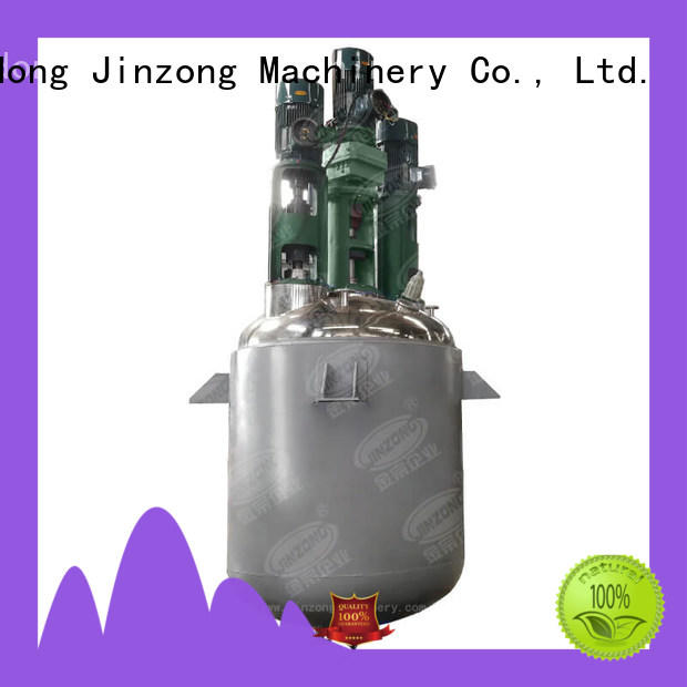 Jinzong Machinery stainless steel packing column online for reflux