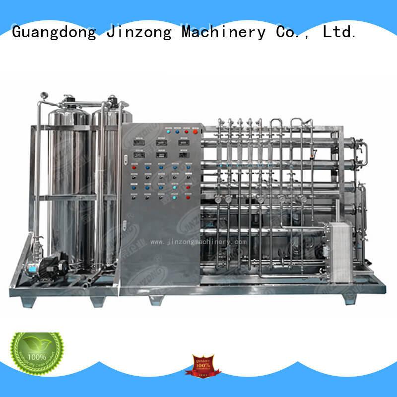 precise cosmetic cream manufacturing equipment jy factory for nanometer materials
