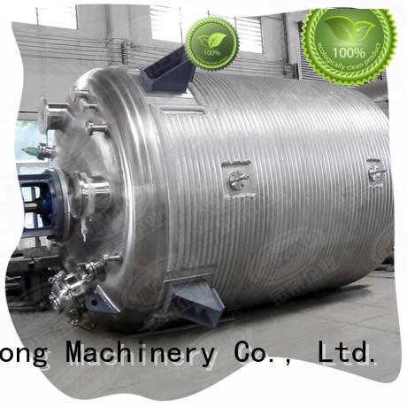 stainless steel chemical making machine customized Chinese
