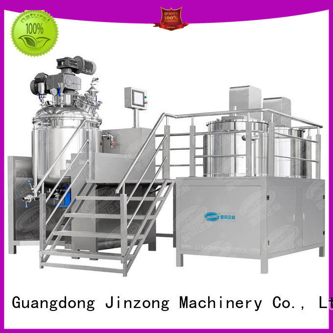 Jinzong Machinery multi function pharmaceutical machinery equipment online for reflux